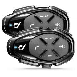 Interphone SPORT - Twin Pack - Bukósisak kihangosító -  01320230