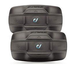 Interphone EDGE - Twin Pack - Bukósisak kihangosító - 01320256