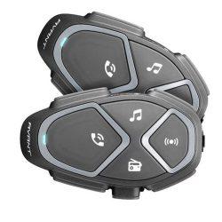Interphone AVANT - Twin Pack - Bukósisak kihangosító -  01320276