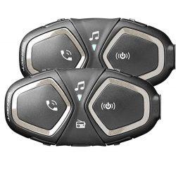 Interphone CONNECT - Twin Pack - Bukósisak kihangosító - 01320280