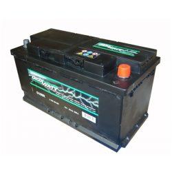 Bosch Gigawatt 12V 95Ah J+ 800A akkumulátor