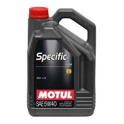 MOTUL-Specific-BMW-LL-04-5W-40-5L