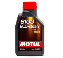 motul-8100-eco-clean-0W30-1l-motorolaj