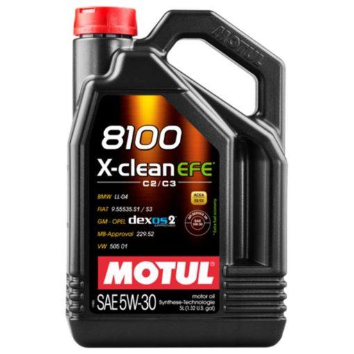 motul-8100-x-clean-fe-5w-30-4l
