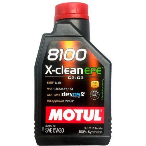 motul-8100-x-clean-fe-5w-30-1l