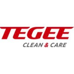 Tegee Mikroszálas pohártőrlő kendő zöld (40*40)