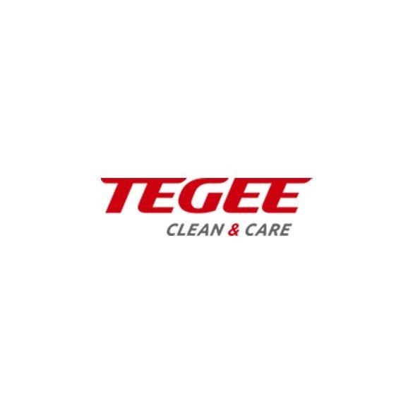 Tegee Mikroszálas pohártőrlő kendő sárga (40*40)