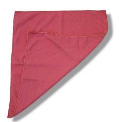 Tegee Mikroszálas tisztítókendő Fluffy - rózsa (35*38) 5 db/csomag