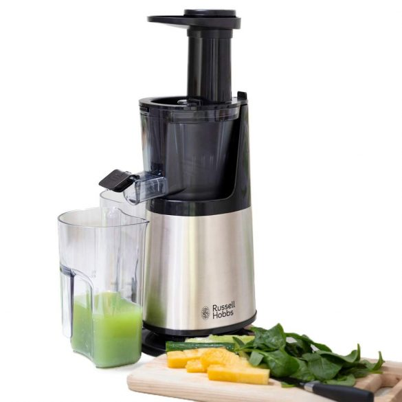 Russell-Hobbs-25170-56-Slow-juicer-gyumolcspres