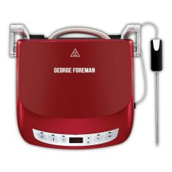 George-Foreman-24001-56-Precision-Grill