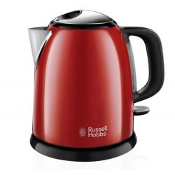 Russell-Hobbs-24992-70-Colours-Mini-Piros-vizforra