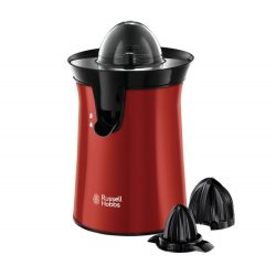 Russell Hobbs 26010-56 Colours Red Classic citrusprés
