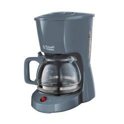 Russell Hobbs 22613-56 Textures szürke filteres kávéfőző