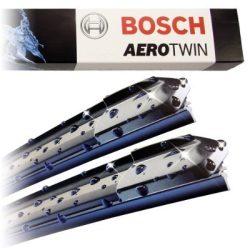 Bosch A 187 S Aerotwin ablaktörlő lapát szett, 3397007187, Hossz 600 / 450 mm