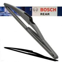 Bosch H 280 Hátsó ablaktörlő lapát, 3397018802, Hossz 280 mm