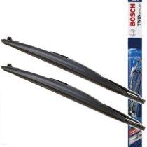 Bosch 531 S Twinspoiler ablaktörlő lapát szett, 3397118403, Hossz 530 / 450 mm