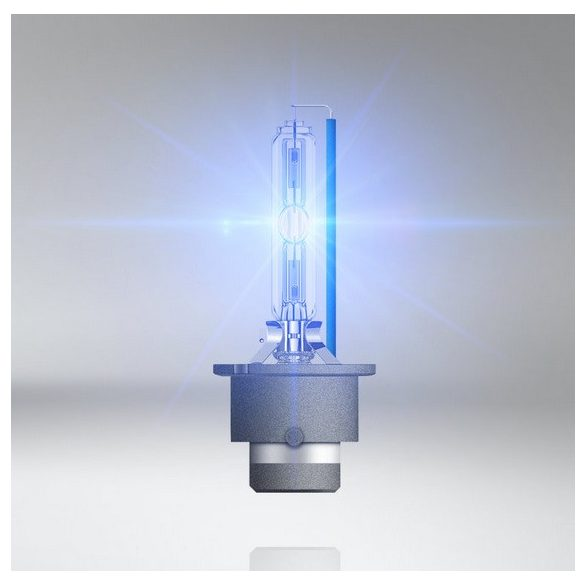 Osram Xenarc Cool Blue Intense D2S Xenon 85V 35W +20% autó izzó