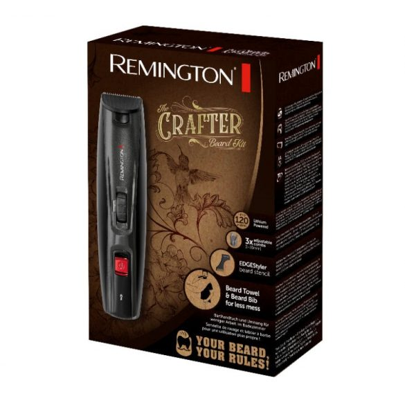 Remington-MB4050-The-Crafter-Beard-Kit-szakallvago