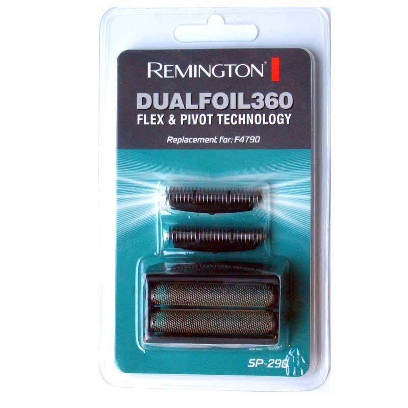 Remington SP290 rezgőkéses villanyborotva kombi szett - strade.hu 452427468b
