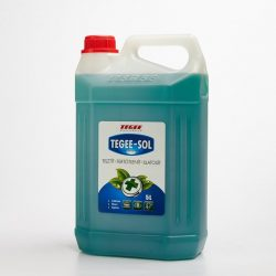 Tegee Tegesol - Szolárium fertőtlenítő koncentrátum 5L