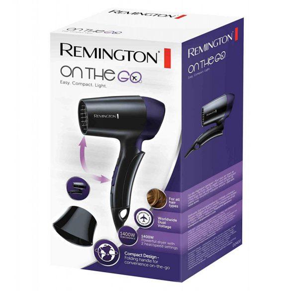 remington-d2400-uti-hajszarito-1400w