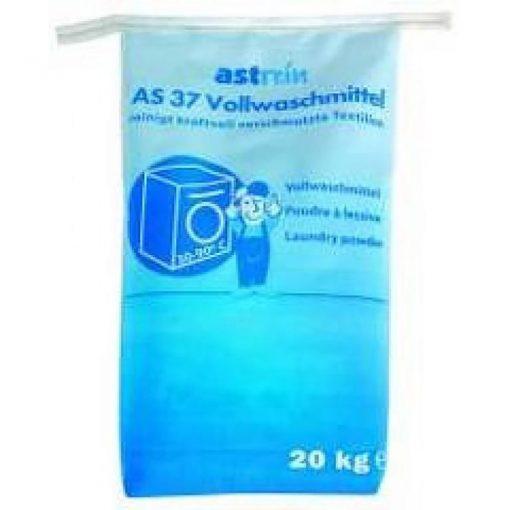 Tegee Vollwaschpulver AS37  - Foszfátmentes mosópor 20Kg