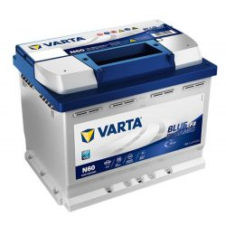 Varta-Blue-Dynamic-EFB-12V-60Ah-640A-Jobb-auto-akk
