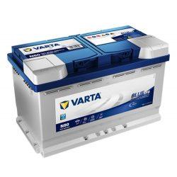 Varta-Blue-Dynamic-EFB-12V-80Ah-800A-Jobb-auto-akk