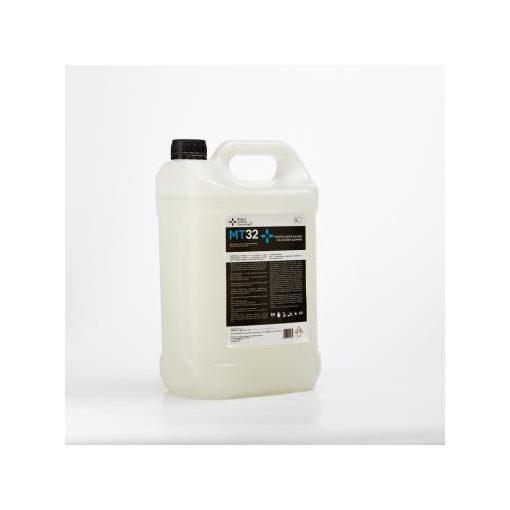 Tegee Fertőtlenítő hatású folyékony szappan MT32 5L