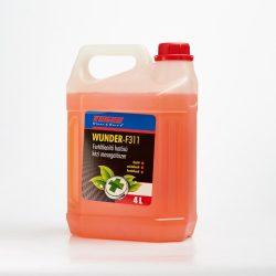 Tegee Fertőtlenítő hatású kézi mosogatószer Wunder 4L