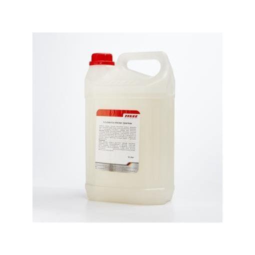 Tegee T-Clean folyékony szappan fehér 5L