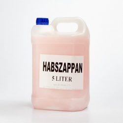Tegee T-Clean habszappan