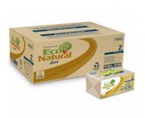 Tegee Toalettpapír belsőmagos 2r.LUCART EcoNatural L-ONE MINI Eco Natural 12 tek./krt