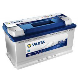 Varta-Blue-Dynamic-EFB-12V-95Ah-850A-Jobb-auto-akk