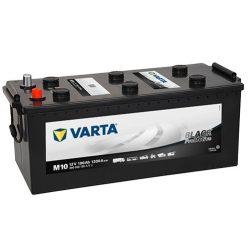 Varta Promotive Black 12v 190Ah teherautó akkumulátor - 690033