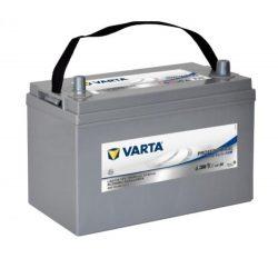 Varta Professional DC AGM 12v 115Ah meghajtó akkumulátor - 830115