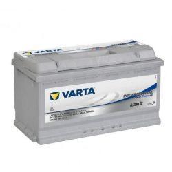 Varta Professional Dual Purpose 12v 90A meghajtó akkumulátor - 930090