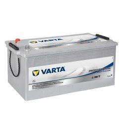 Varta Professional Dual Purpose 12v 230A meghajtó akkumulátor - 930230