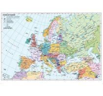 Blaupunkt Autós navigációs térkép (Nyugat EU) - 44 ország 30 napos GPS frissítéssel.
