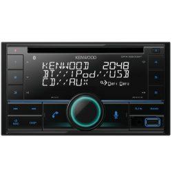 Kenwood DPX-5200BT 2DIN autórádió