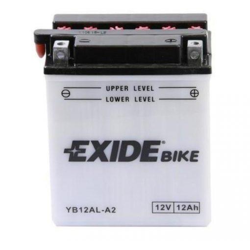 Exide-YB12AL-A-12V-12Ah-170A-jobb-motorkerekpar