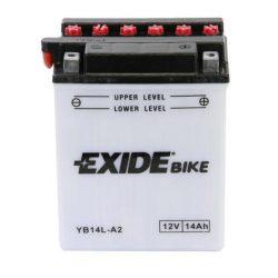 Exide-YB14L-A2-14Ah-190A-jobb-motorkerekpar