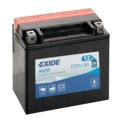 Exide-YTX14-BS-12V-12Ah-200A-AGM-bal-motorkerekpar