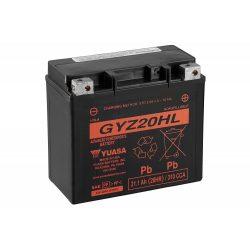 yuasa-GYZ20HL-12V-20Ah-310A-GEL-motorkerekpar-akkumulator