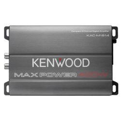 Kenwood-KAC-M1814-4csatornas-erosito