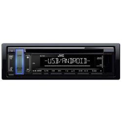 JVC KD-T401 CD/USB autórádió