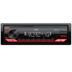 JVC KD-X272BT USB/BT autórádió