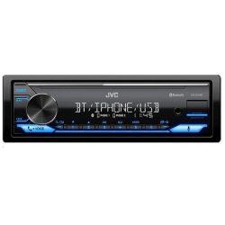 JVC KD-X372BT USB/BT autórádió