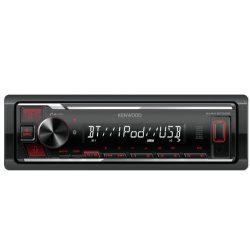 Kenwood-KMM-BT206-USB/BT-autoradio
