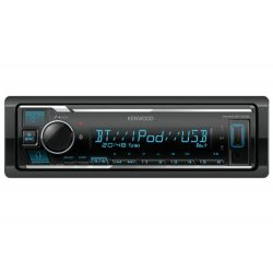 Kenwood-KMM-BT306-USB-BT-autoradio